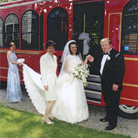 Wedding Picture - Contact us in Osterville, Massachusetts, for professional pictures including weddings, anniversaries, aerial, and senior pictures.